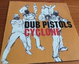 Dub Pistols - Cyclone (LP/VINYL)