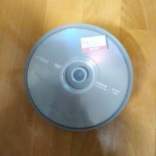 TDK DVD-R