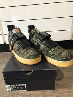 🚚 Air Force 1 Low Utility Carhartt WIP Camo
