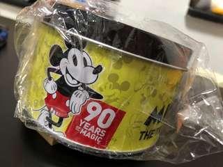 Disney Mickey watch 90th Anniversary 米奇鋼錶