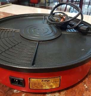 Iona BBQ Hot Plate