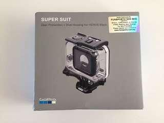GoPro Super Suit