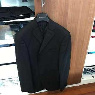"""🚚 G2000 Black Label Suit (Size: 36"""")"""