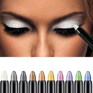 New 2018 Fashion High Quality Eye Shadow Pen Professional Beauty Highlighter Eyeshadow Pencil 116mm