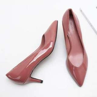 法式優雅好穿好搭 微尖頭 跟鞋