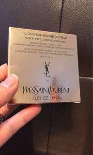 YSL Le Cushion Fusion Ink Cushion Foundation 14g #10