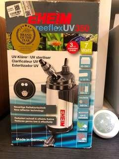 Eheim reflex UV 350 *Brand New*