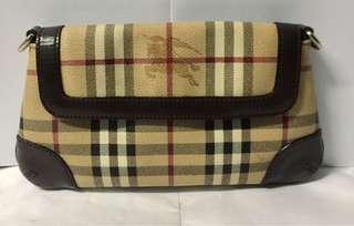 Burberry clutch Bag