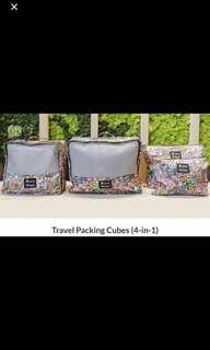 🚚 Tokidoki travel set