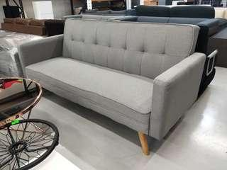 HANNA Sofa Bed in GREY
