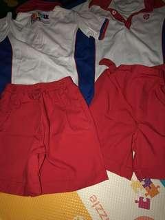 🚚 School Uniform
