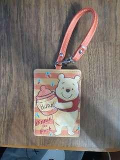 Winnie The Pooh EZ Link Card Holder