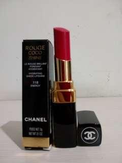 Chanel lipstik ori