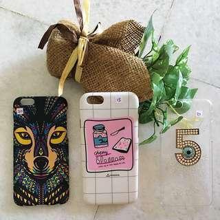 iPhone 📱 6/6s Cases