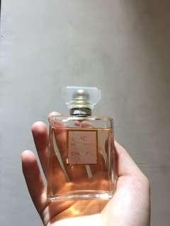 Cocochanel香水