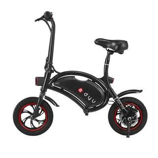 🚚 DYU Escooter Electric Scooter (Not fiido/am) PRE ORDER
