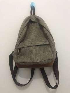 Mini ransel backpack jansport look alike