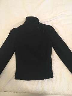 Kookai Biker Jacket