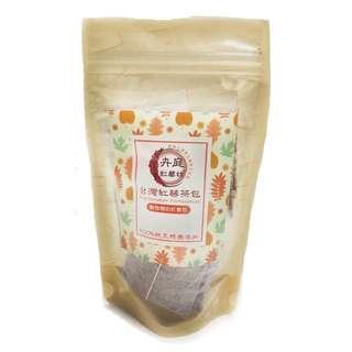 台灣紅藜茶包袋裝內容量12包現在買3袋原價360元促銷價6折投資營養儲蓄健康有機原生種黃金紅藜健康茶飲歡迎異業合作
