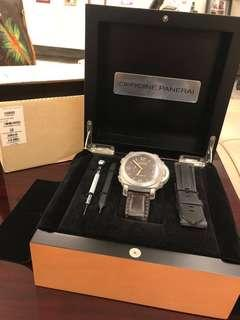 Discontinued Officine Panerai PAM 351