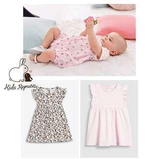 🚚 KIDS/ BABY - Romper/ Bodysuit/ Set/ Dress
