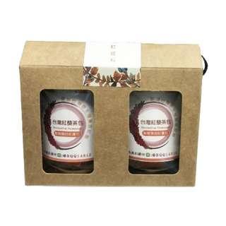 原生種黃金紅藜投資營養儲蓄健康有機原生種黃金紅藜健康飲茶包禮盒2罐裝12x2x3紅藜茶包促銷價買3盒打六折歡迎異業合作