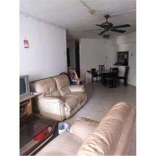 Very Cheap 4RM Flat for Sale