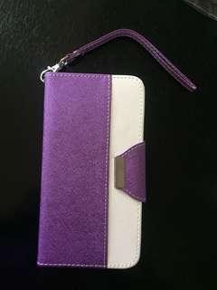 iphone 6s plus booklet case
