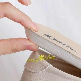 韓國Ollie珍珠厚底鞋