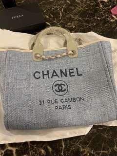 🚚 Brand new Chanel tote bag best quality