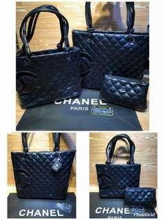 3in1 Chanel Bag