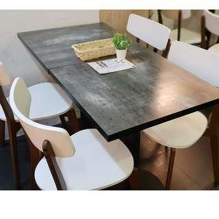 Cafe closing - 13 tables for sale- dropped price