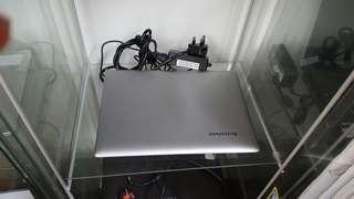 Lenovo s21 netbook