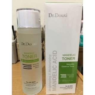 🚚 dr.douxi 朵璽 5%杏仁酸化妝水
