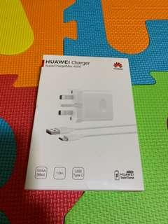🚚 HUAWEI Super charger