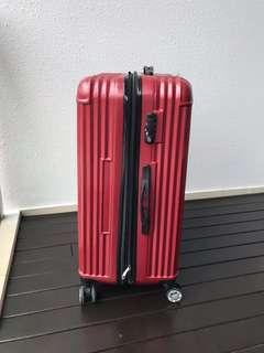 🚚 Luggages