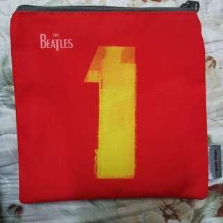 The beatles袋仔(特別版封面) Niko and...