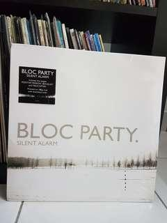 Bloc Party - Silent Alarm 2018 Reissue LP