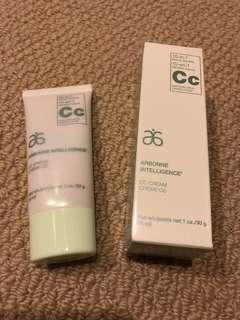 CC Cream - for fair skin (no spf)