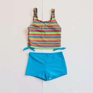 ARENA BABY GIRL SWIMWEAR
