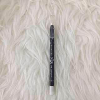 Pixy eyeliner putih