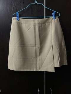 春夏款 杏身西裝裙 斯文裙 半截裙 半身裙 番工裙 Skirt
