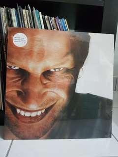 Aphex Twin - Richard D. James Album 2012 Reissue LP