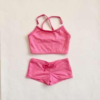 SWIMWEAR FOR BABY GIRL