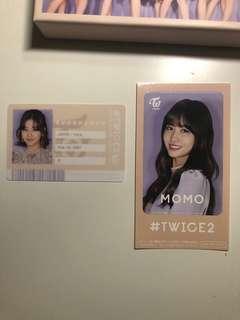 WTT TWICE2 PC & Sticker