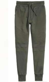 Jogger Pants H&m original