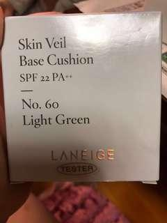 Laneige Base Cushion