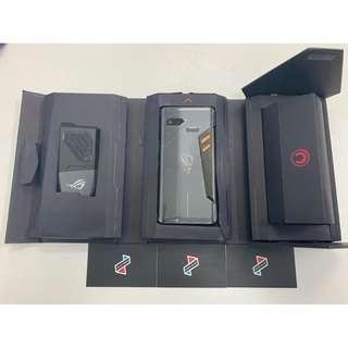 Asus ROG Phone [512GB+8GB] Original like new