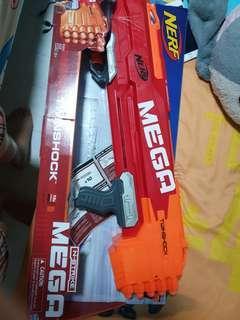 Nerf gun TWINSHOCKER
