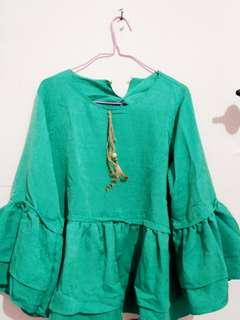 Top blouse tosca